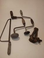 Antik fém szerszámok - industrial design- falra, nappaliba,sarokba ..stb- 1 forintról, garanciával!
