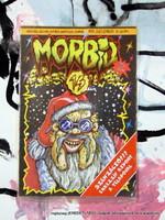 1997 12  /  # 14 (BONTATLAN!)  /  MORBID  /  Szs.:  12740