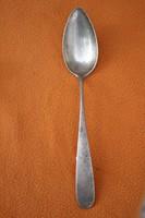 Antik ezüst kanál 67 gr.Pesth