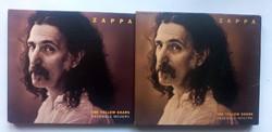 Frank Zappa  The Yellow Shark CD