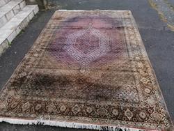 Irán vas szőnyege [ bidjar] nincs minimálár!