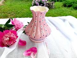 Gyönyörű gmundner váza
