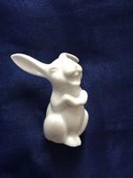 Rosenthal porcelán nevető nyuszi, nyúl
