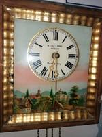 Antik óra [nincs minimálár]