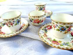 Angol  Royal grafton pohár szett