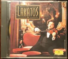 ROBY LAKATOS & HIS ENSEMBLE  CD