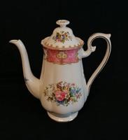 Royal Albert-Lady Carlyle kávés kanna