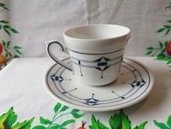Bavaria kávés csésze  +  alj (Kronester)