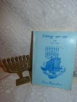 Orsz.Rabbiképző Évkönyv 1985-1991.