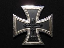 """Német Vaskereszt Iron cross / Eisernes Kreuz úgynevezett """"57"""" változata"""