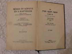 Exodus - Mózes Öt Könyve ( II. )