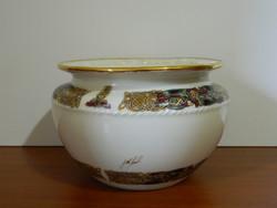 Cre Galway porcelain ír porcelán kapsó