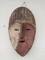Aduma antik afrikai Afrika aduma népcsoport maszk Gabon zk17