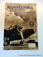1943 3 5  /  Japán bombázok startja Burmában    /  Képes Krónika  /  Ssz.:  17783