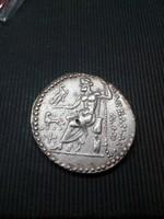 Nagy Sándor  III.Alexander  Tetradrachma, Miletos