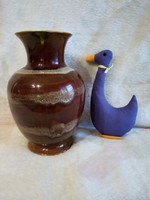 20153A2 Gránit porcelán váza