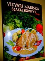 ---Vízvári Mariska szakácskönyve