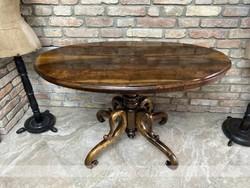 Antik asztal XIX század közepe
