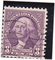 USA forgalmi bélyeg 1932