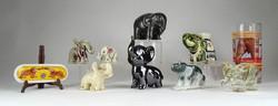 1C551 Vegyes elefánt gyűjtemény csomag 10 darab