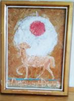 PROKOP PÉTER / Isten báránya