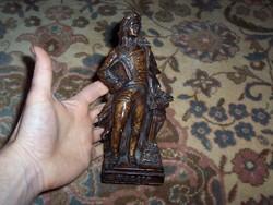 Mozart szobor