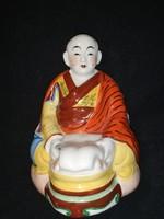 Ritka Keleti ülő Buddha