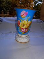 Antik Rosenthal porcelán váza