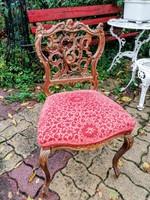 Antik Bécsi barokk szék!