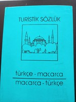 Török- magyar szótár