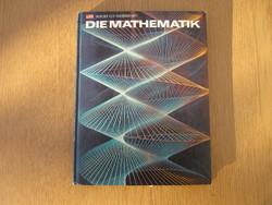 (1976) Die Mathematik - Life-Wunder der Wissenschaft : Bergamini David (nagyméretű)