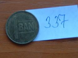 ROMÁNIA 1 BAN BANI 2007  337