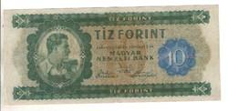 10 forint 1946 1.