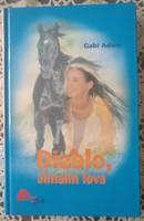 Diablo álmaim lova, alkudható