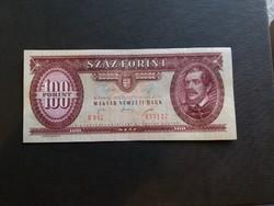 100 Forint 1992 Ef.