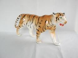 Gránit kerámia nagy tigris
