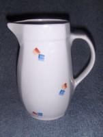 Koreai porcelán vizes kancsó (23/d)