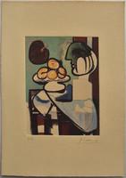 Picasso: - rézkarc