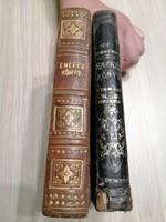 Bőr kötésű énekes könyvek, 19.-ik és 2o.-ik századi