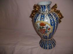 Kinai váza és bonbonier régi eladó