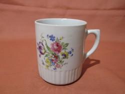 Szép Zsolnay bögre, csésze