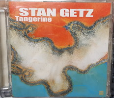 STAN GETZ  : TANGERINE   -  JAZZ CD