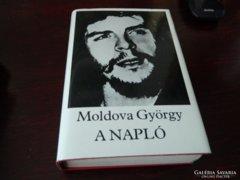 Moldova György regények - A NAPLÓ