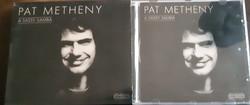 PAT METHENY : A  SASSY SAMBA    -  JAZZ CD
