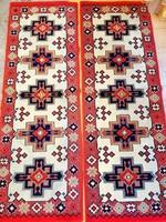 Torontáli szőnyeg 2 db