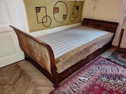 Biedermeier szófa sofa ágy