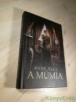 Anne Rice: A múmia