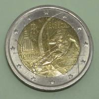2 Euro 2006 Olaszország - Forgalmi emlékérem