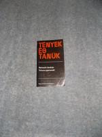 Tények és tanúk Németh András:Tétova esztendő c. könyv 1988 (1)