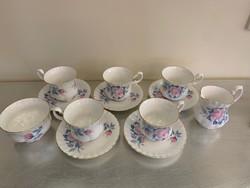 Royal Albert Bone China England teás készlet